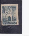 Stamps Spain -  Ayuntamiento Barcelona (39)