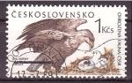 Sellos de Europa - Checoslovaquia -  Protección de la Naturaleza