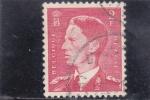 Sellos de Europa - Bélgica -  rey Balduino