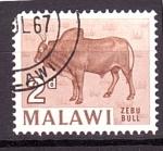 Sellos de Africa - Malawi -  Aspectos locales