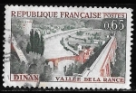 Stamps France -  Francia-cambio