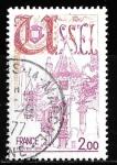 Sellos de Europa - Francia -  Francia-cambio