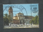 Stamps Spain -  LORCA