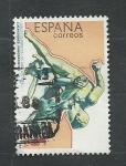 Sellos del Mundo : Europa : España : JJ.OO.Los Angeles 84
