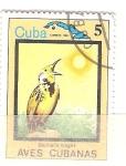 Sellos del Mundo : America : Cuba : sturnella magna