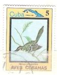 Sellos del Mundo : America : Cuba : mymus polyglottos