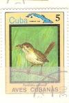 Sellos del Mundo : America : Cuba : ferminia cerveral