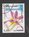 Stamps : Asia : Afghanistan :  Laelia autumnalis