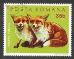 Sellos de Europa - Rumania -  2316 - Animales Jóvenes