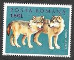 Sellos de Europa - Rumania -  2319 - Animales Jóvenes