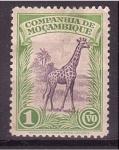 Sellos de Africa - Mozambique -  Motivos locales