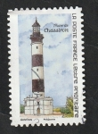 Stamps Europe - France -  Faro de Chassiron