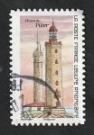 Stamps Europe - France -  Faro de Pilier