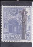 Sellos del Mundo : Europa : España : turismo- Iglesia de San Francisco- Betanzos- La Coruña (41)