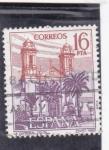 Sellos del Mundo : Europa : España : Catedral de Ceuta  (41)