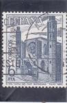 Stamps : Europe : Spain :  Sta. María del Mar-Barcelona  (41)