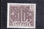 Sellos del Mundo : Europa : España : Plan sur de Valencia (41)