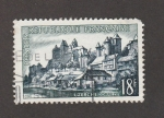 Stamps : Europe : France :  Uzerche