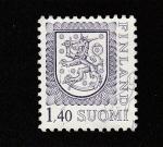 Stamps : Europe : Finland :  Escudo