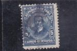 Stamps : America : Cuba :  Ignacio Agramonte