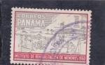 Stamps Panama -  Instituto de rehabilitación de menores