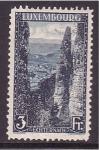 Stamps Luxembourg -  Vista de Echternach