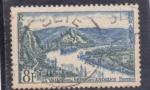 Stamps France -  Valles del Sena