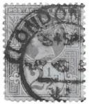 Stamps : Europe : United_Kingdom :  básica