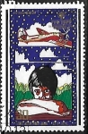 Stamps : Asia : North_Korea :  Año Internacional del niño