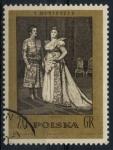 de Europa - Polonia -  POLONIA_SCOTT 1901.02 $0.25
