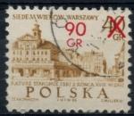 Sellos del Mundo : Europa : Polonia : POLONIA_SCOTT 1920 $0.25