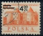 Sellos del Mundo : Europa : Polonia : POLONIA_SCOTT 1924.01 $0.25