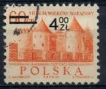 Sellos del Mundo : Europa : Polonia : POLONIA_SCOTT 1924.02 $0.25