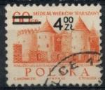 Sellos del Mundo : Europa : Polonia : POLONIA_SCOTT 1924.03 $0.25