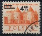Sellos del Mundo : Europa : Polonia : POLONIA_SCOTT 1924.04 $0.25