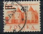 Sellos del Mundo : Europa : Polonia : POLONIA_SCOTT 1926 $0.25