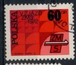 Sellos del Mundo : Europa : Polonia : POLONIA_SCOTT 1943.01 $0.25