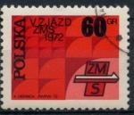Sellos del Mundo : Europa : Polonia : POLONIA_SCOTT 1943.02 $0.25
