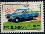 Sellos del Mundo : Europa : Polonia : POLONIA_SCOTT 2014.01 $0.25