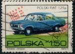 Sellos del Mundo : Europa : Polonia : POLONIA_SCOTT 2014.02 $0.25