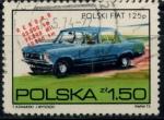 Sellos del Mundo : Europa : Polonia : POLONIA_SCOTT 2014.03 $0.25