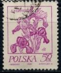 Sellos del Mundo : Europa : Polonia : POLONIA_SCOTT 2017.01 $0.25