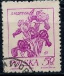 Sellos del Mundo : Europa : Polonia : POLONIA_SCOTT 2017.02 $0.25