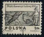 Sellos del Mundo : Europa : Polonia : POLONIA_SCOTT 2070.01 $0.25