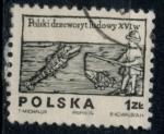 Sellos del Mundo : Europa : Polonia : POLONIA_SCOTT 2070.02 $0.25