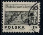 Sellos del Mundo : Europa : Polonia : POLONIA_SCOTT 2070.03 $0.25