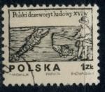 Sellos del Mundo : Europa : Polonia : POLONIA_SCOTT 2070.04 $0.25