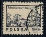 Sellos del Mundo : Europa : Polonia : POLONIA_SCOTT 2071.02 $0.25