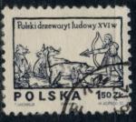 Sellos del Mundo : Europa : Polonia : POLONIA_SCOTT 2071.04 $0.25