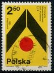 Sellos del Mundo : Europa : Polonia : POLONIA_SCOTT 2449 $0.25